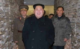 Kuzey Kore liderinden dünyayı korkutacak bomba!