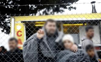 """Avusturya'da sığınmacılara """"toplama merkezi"""" zorunluluğu"""