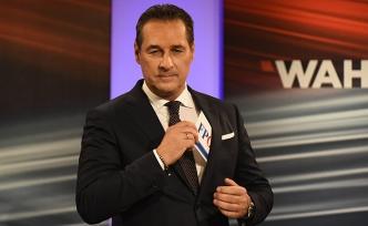 """Strache: """"SPÖ İslam Partisi, FPÖ Yeni İşçi Partisi"""""""