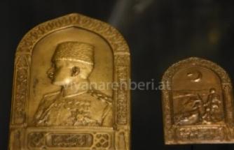 Viyana'daki Osmanlı Eserleri Ziyaretçilerini Bekliyor