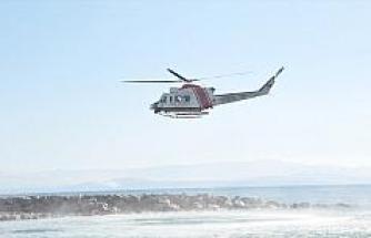 Edremit Körfezi'nde tekne battı: 22 ölü