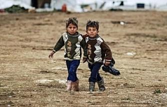 20 Haziran Dünya Mülteciler Günü - BM: Türkiye 3,7 milyon kişi ile dünyada en çok mültecinin yaşadığı ülke