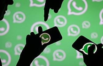 WhatsApp gruplarına yeni özellik