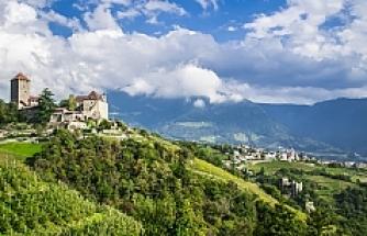 Avusturya ile İtalya arasında Güney Tirol gerginliği