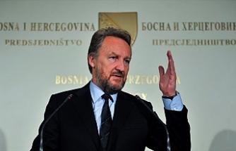 'Bosna Hersek Güneydoğu Avrupa bölgesinin merkezi'