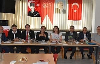CHP Avusturya Başkanı Kaynak'tan Şoke Eden Karar