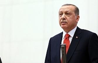 Erdoğan isim vermeden Kurz'u eleştirdi: 'Bedelini ödeyecektir'