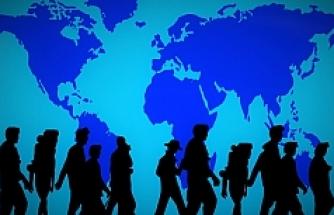 Avusturya ve Romanya'da yasa dışı göçe karşı operasyon!