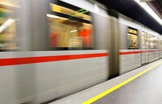 Hafta sonu U6 metro hattını kullananların dikkatine