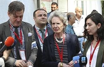 AGİT'ten 'seçimde engelleme yok' açıklaması