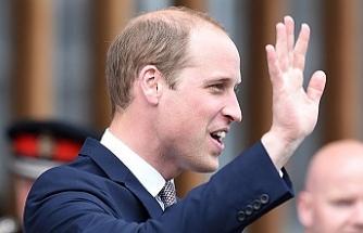 Filistin'den Prens William'ın 'Kudüs duruşuna' destek