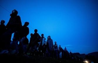 """""""İtalya, ikincil göçmen akışını kabul edemez"""""""