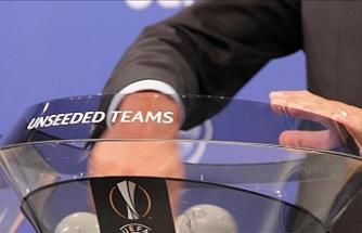UEFA Avrupa Ligi'nde 1. ve 2. ön eleme turu kuraları çekildi
