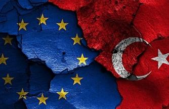 """AB - Türkiye Gümrük Birliği Anlaşması'na """"revizyon"""" çağrısı"""