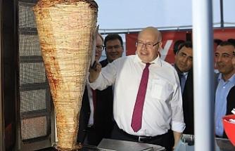 Almanya Ekonomi ve Enerji Bakanı Altmaier döner kesti