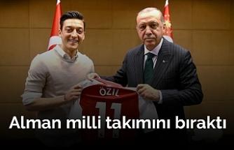 """Mesut Özil: """"Kazanınca Alman, kaybedince göçmen oluyorum"""""""