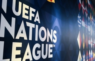 Futbolun yeni heyecanı UEFA Uluslar Ligi başlıyor