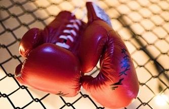 Meksikalı boksörden tarihi anlaşma