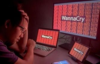 17 ayını deviren WannaCry fidye yazılımı zirveyi bırakmadı