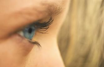Göz seğirmesinin nedenleri