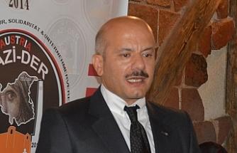 """""""Mustafa İşçel yalan söylüyor, kınıyoruz"""""""