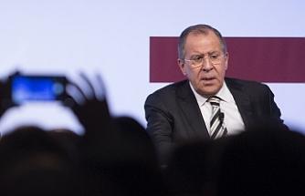 Rusya'dan Avusturya'ya cevap: 'Nahoş bir sürpriz'