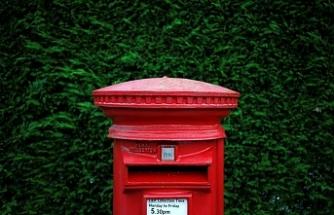 7 yaşındaki çocuk: Mektubumu cennete gönderir misiniz?