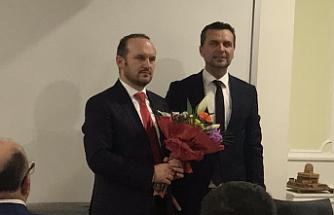 Avusturya İslam Cemaati'nde yeni başkan belli oldu