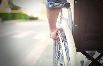 """Viyana'da """"engelli vatandaşlar için yardım gecesi"""""""