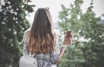 Kafeinsiz yaşamanın faydaları