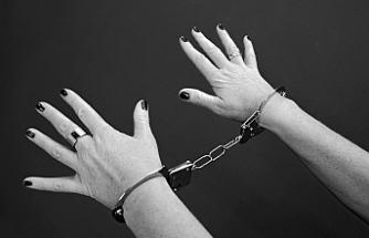 104 yaşındaki kadın 'dilek hakkı'nı kullandı: Tutuklanmak istiyorum