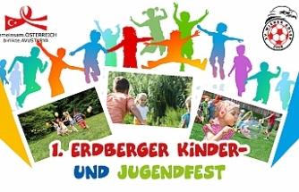 Kinder- und Jugendfest in Wien