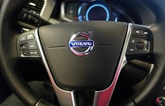 Volvo'dan araçlara yeni uygulama