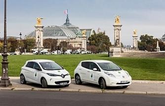 İki otomobil devinden ortaklık kararı