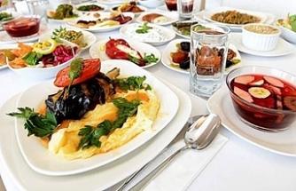 Sağlıklı bir Ramazan için 4 uyarı