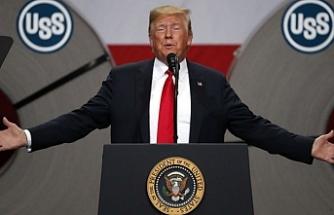 Trump: 'Kanseri tedavi edip, Aids'i kökünü kazıyacağım!'