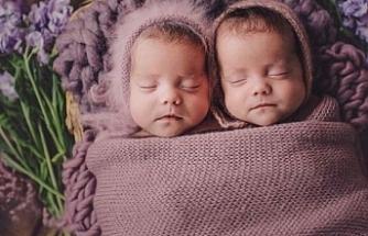 İkiz bebeklerin annelerinden çaldıkları 4 madde