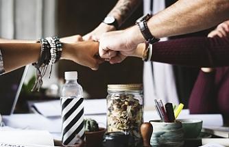 Stressiz çalışma kültürü için beş ipucu