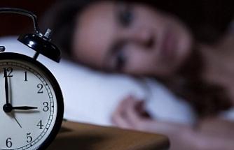 Uyku problemi olanlar dikkat! Sadece 3 haftada…