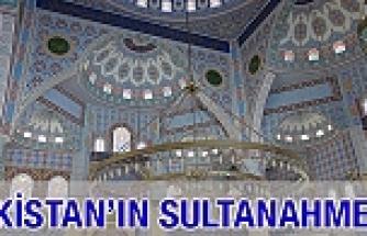 Pakistan'ın Sultanahmet'i
