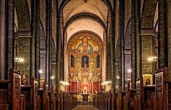Katolik rahipten cinsel istismar itirafı