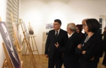 Mehmet Akif Ersoy, Viyana'da anıldı