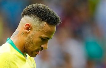 Dünya Kupası'nın favorilerinden Brezilya da veda etti