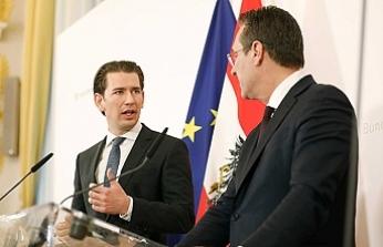 Avusturya'da siyaseti karıştıran şiir