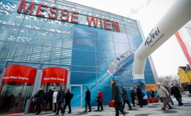''2014 Uluslararası Viyana Turizm Fuarı''