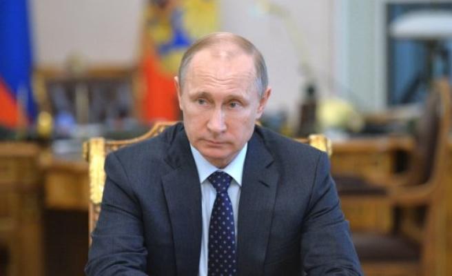 ABD'li Senatör: 'Putin, DAEŞ'ten daha büyük tehlike'
