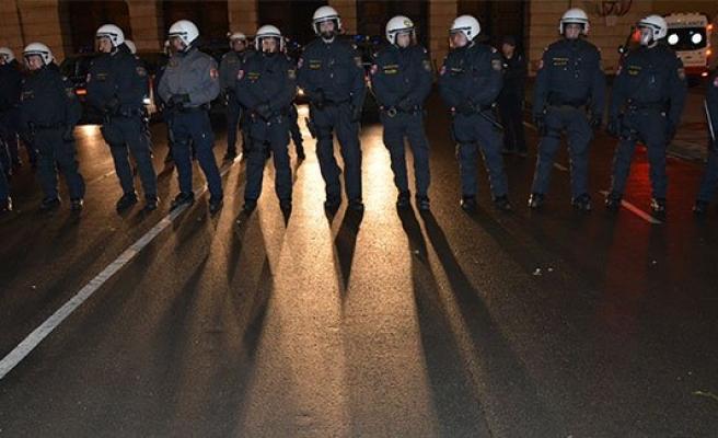 Avusturya İçişleri Bakanlığı Açıkladı: 'Polisler artık...'