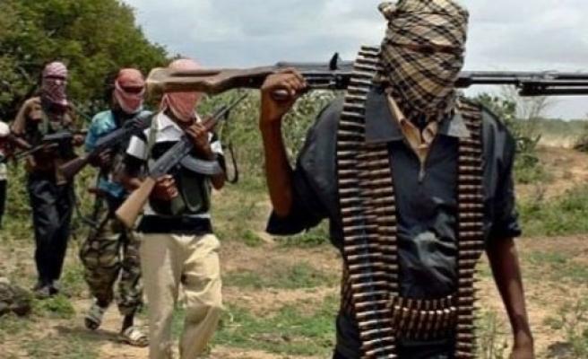 Boko Haram ölüm saçtı!