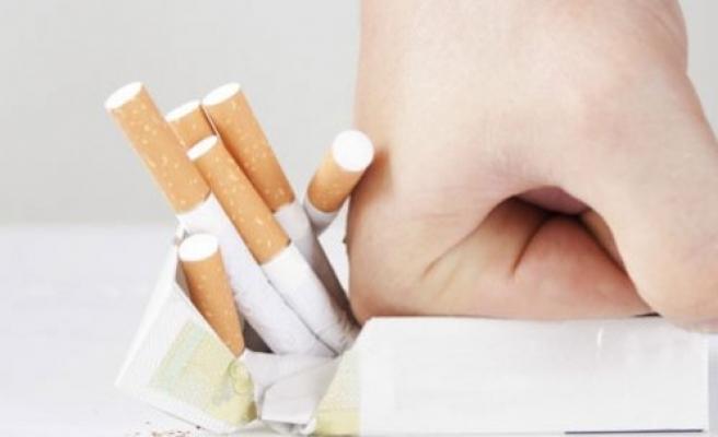 Eşi sigara içen kadınlar dikkat!