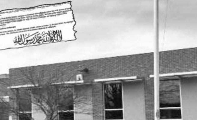 'İslami ödev' korkuttu! Tüm okullar kapatıldı!